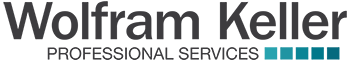 Wolfram Keller Management Consulting Logo
